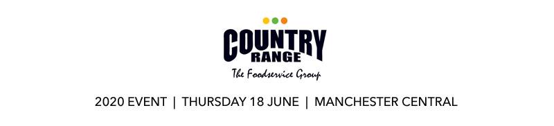 Country Range Group Logo